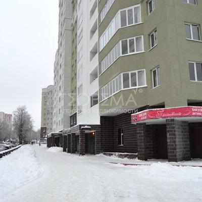 Офис 145 кв.м. по адресу ул. Достоевского, д.134