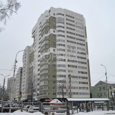 Продажа 101 кв.м. по адресу ул. Достоевского, д.134