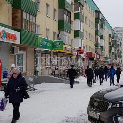Продажа, Ухтомского, 16. площадь 59м2