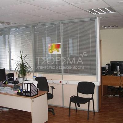 Офис по адресу Кирова, 107