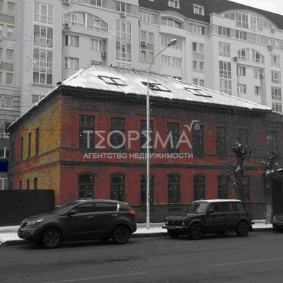 ул. Чернышевского, д. 71 здание свободного назначения