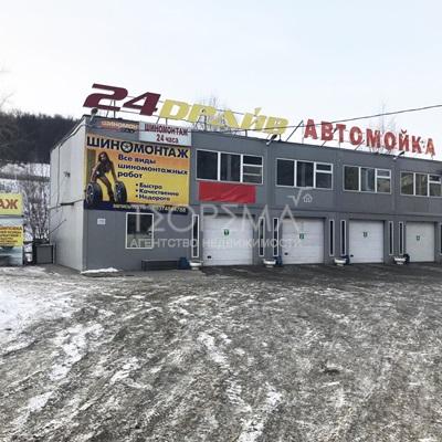 Помещение по ул. М. Жукова, д. 1а