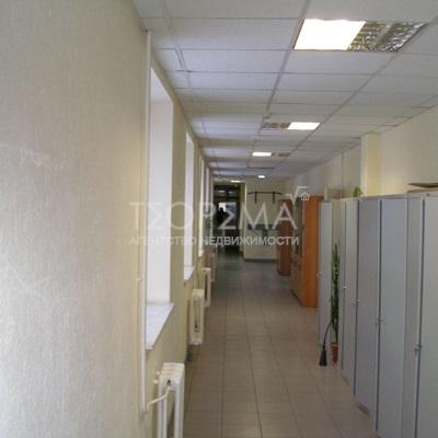 Офисное помещение по адресу Кирова, 107