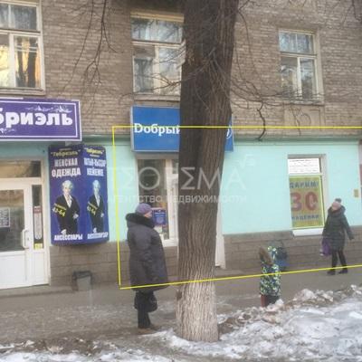 Торговое помещение Ульяновых 26