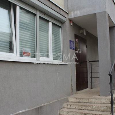 Офис 190 кв.м. по ул. Пр. С. Юлаева, д. 3