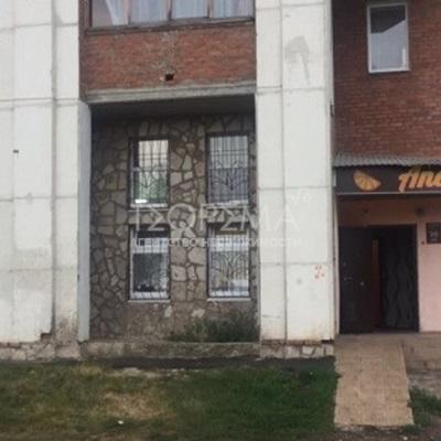 Продажа 107м2 торговое ул. М. Джалиля 74/3