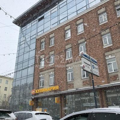 Офис 71 м2, ул. Ленина, д. 70