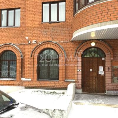 Офис 160,6 по адресу ул. Гафури, д. 54