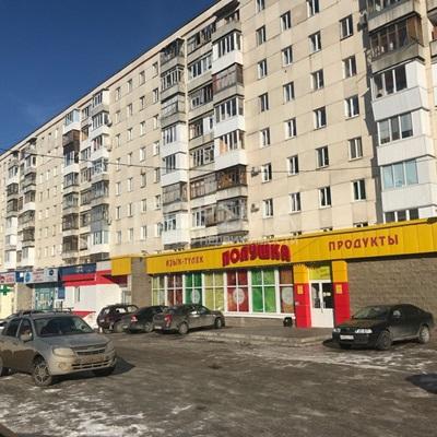 Продажа 112 кв.м. торговое, ул. Российская, 15