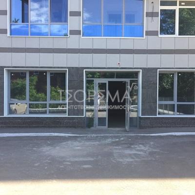 Продажа офиса 164 м2, Октябрьской революции 23А
