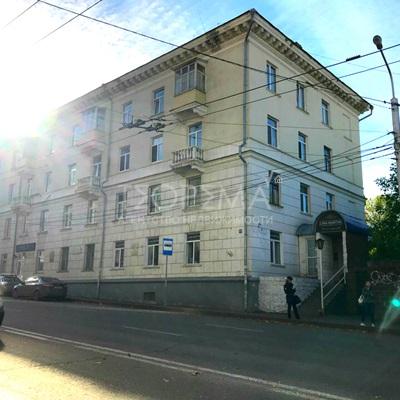 Продажа офиса 200 кв.м. по ул. К. Маркса, 57