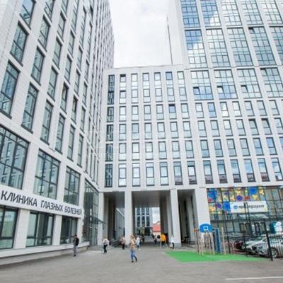 Продажа офиса 401,7 кв.м. по адресу Верхнеторговая площадь
