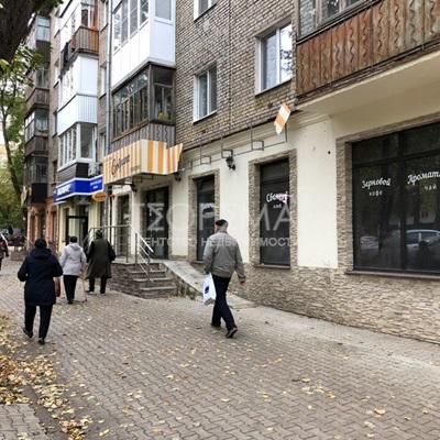 Продается 84,3 кв.м. по адресу Ульяновых, д. 24