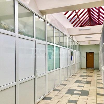Офис 338 кв.м. по ул. Жукова, д. 10