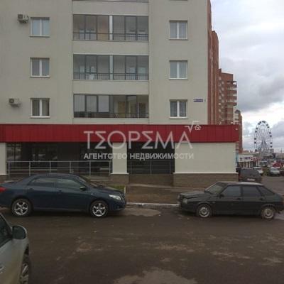 Торговое помещение Степана Кувыкина 41