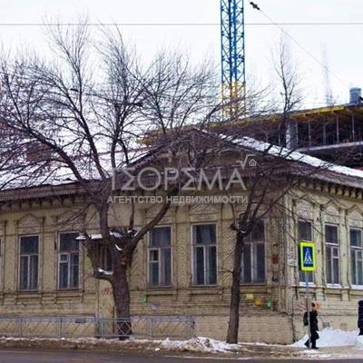 Продажа здания 332 кв.м. ул.Ленина, 81