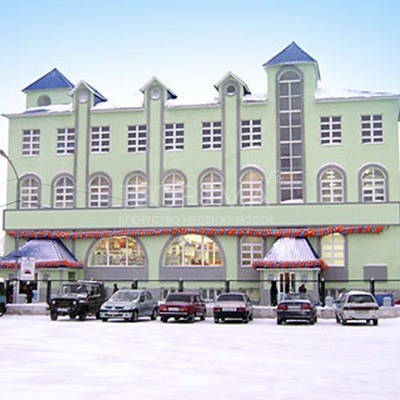 Продажа здания, Чернышевского, 9, Мелеуз
