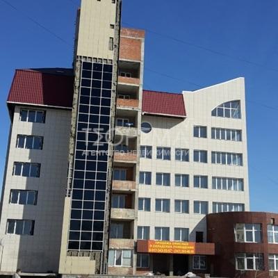 Офис  1600 кв.м. по адресу у.Кирова, 107