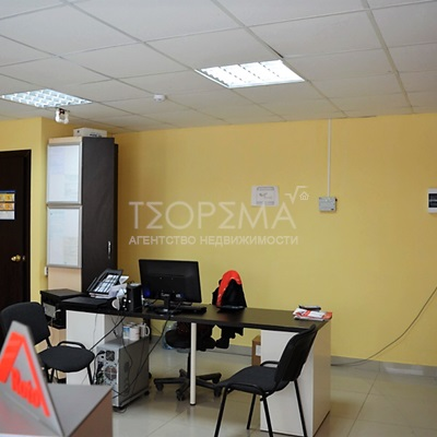 Офис 30,4 кв.м.  ул.Революционная, 97