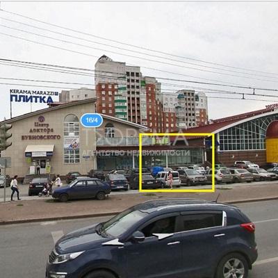 улица Степана Кувыкина, д. 16/4. Торговое помещение 67м2